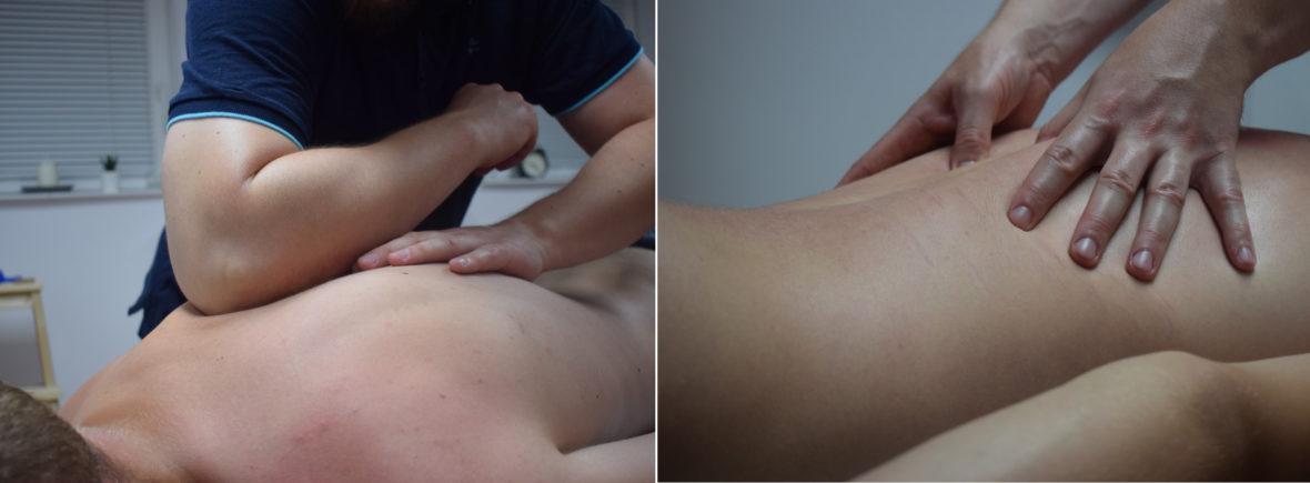 fizjoterapeuta poznań winogrady masaż