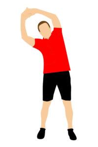 ćwiczenia trening rehabilitacja